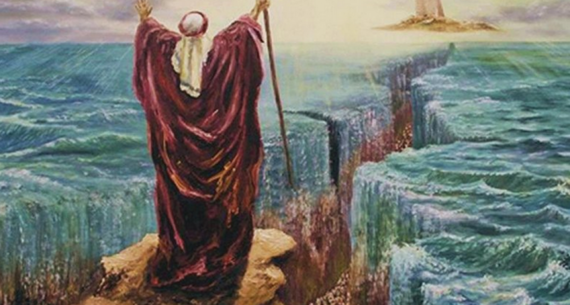 """ז אדר- הילולת משה רבנו זיע""""א! כמה דברים על משה רבנו:"""