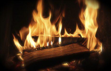 """""""האש שלי תוקד עד ביאת המשיח"""""""